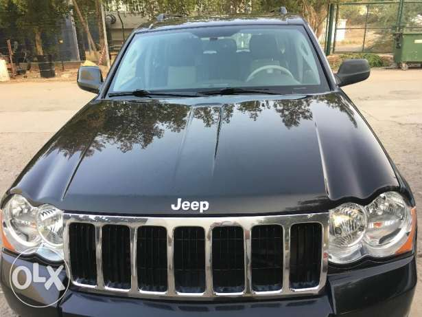 Jeep Grand Cherokee 4.7 L Special Edition مسقط -  1