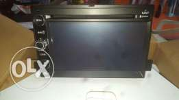 ford expelorer / f150 / expedition dvd gps unit