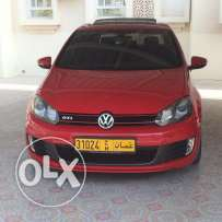 GTI 2012 for sale