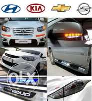 person wanted for car accessories shop in muscat