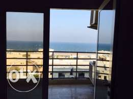 3 bedrooms apartment with beach view for sale in alhail