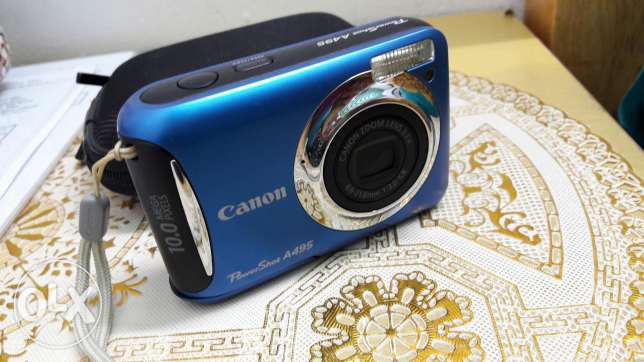 Canon digital camera for sale