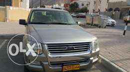 Ford Explorer 2008 urgent negotiable