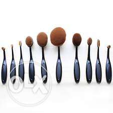 make up brush set- SPECIAL OFFER مسقط -  5