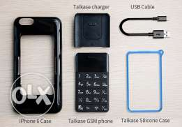 talkase phone