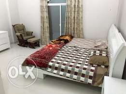 Nice furnished flat for rent in bosher near to bosher mouten
