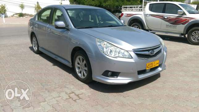 2012 AWD legacy with OTE service & low mileage at azibha