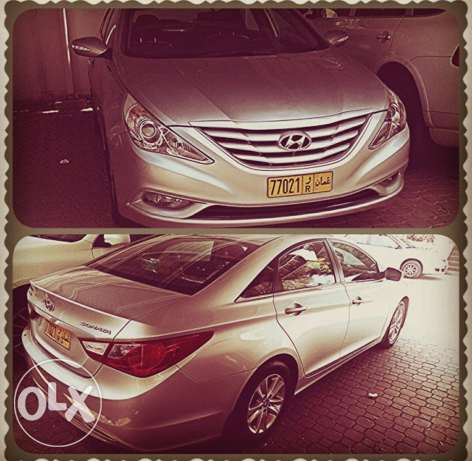 Hyundai sonata in very good condition