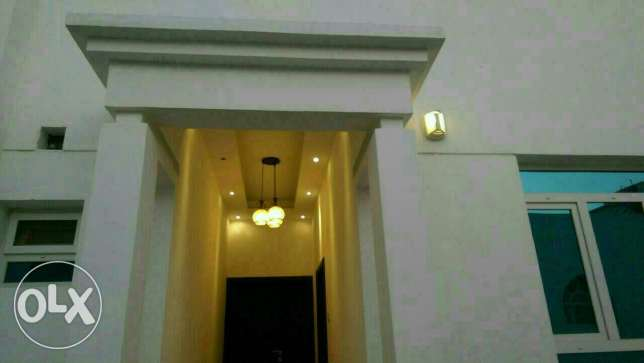 Villa in North alhail for rent ( family only) مسقط -  1