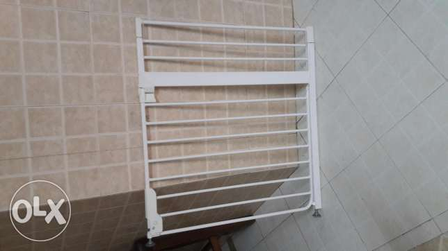 Baby stair gate for sell