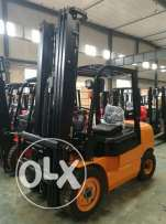 ALL S ISUZU Forklift For Sale