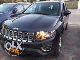 Jeep compass 18000km only free service till 60000km