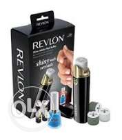 revlon nail shine buffer full set