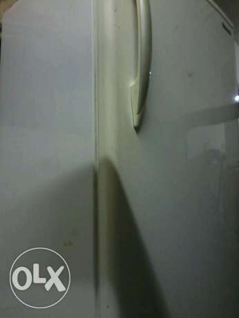 OMR 39 only Panasonic 1door fridge only in working condition mny more مسقط -  1