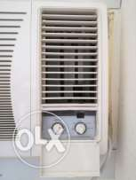 A/C (2.0Ton)with Warranty For Sale