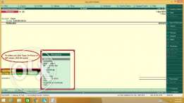 Tally Customization --- Attach File to the voucher