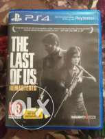 شريط the last of us