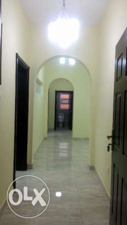 Spacious 3BHK Family Apartment in PDO St.
