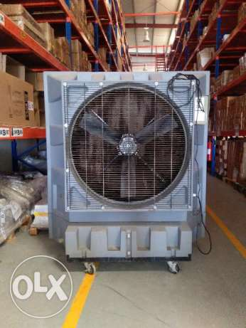 Evaporative Air Cooler - KT36 مسقط -  1