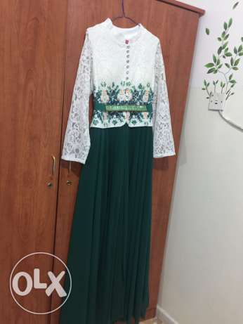 brand new women dress for only 22 OR السيب -  2