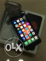Apple iPhone 6s space gray with all accessories bill box Available