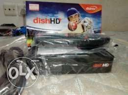 Dish tv HD receiver