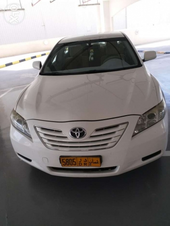 Camry 2010 - Single Owner