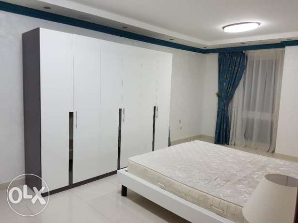 2BHK Wonderfully Furnished Apartment for Rent in MGM