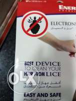 anti lice electronic special comb