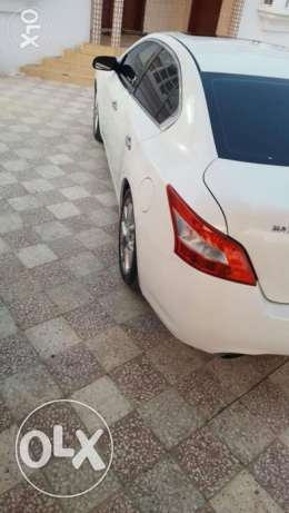 Nissan Maxima 2010 - First Owner مسقط -  6