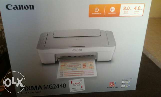 New Printer for Sale Urgently.