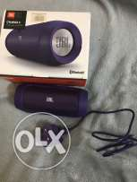 JBL bluetooth speaker charge 3