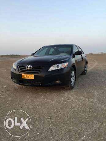 Camry 2008 in best condition مسقط -  1