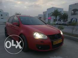Reduced price!!! VW Golf GTI 2009 for sale. 3000 rials