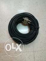 TV Cable Wire