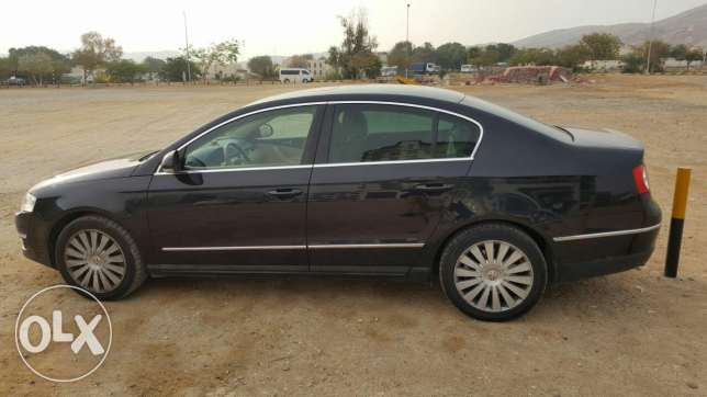 Volkswagen Passat 2008, very good condition