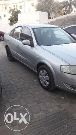 Well maintained Indian Expat Engineer used Nissan Sunny 2012 1.6 ltr