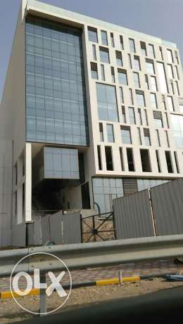117SQM Office Space FOR RENT Bausher near MGM & Ramez Market pp90