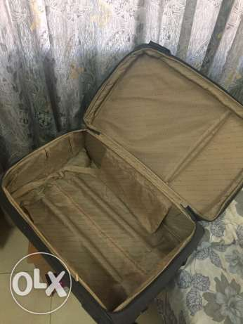 trolly bag in good condition for sale