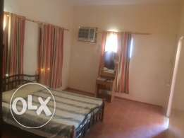Spacious Room with attached bath in Darsait nxt to ISM