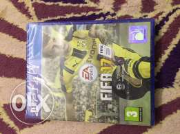 sale of new Ps4 FIFA 17 English