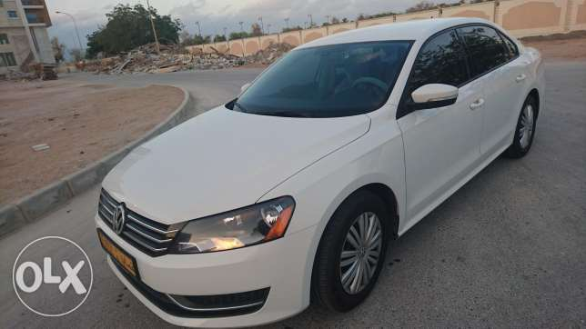 Passat 2016 sale for leaving Oman