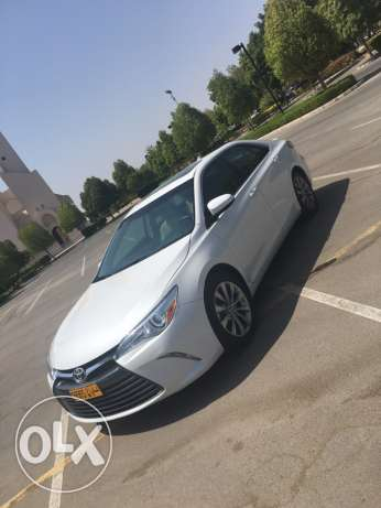 camry V6 for sale مسقط -  1