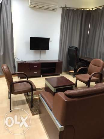 furnished room for rent مسقط -  1