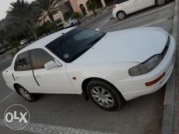 Camry for sale دبا -  1