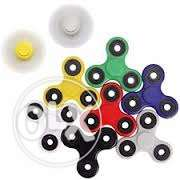 spinner toy 12 pcs for 12 riyal only
