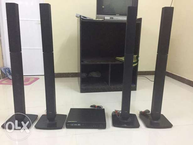 LG Home theater for sale