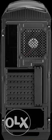 حــاوية حاسوب : PC Case : AeroCool BattleHawk الرستاق -  5