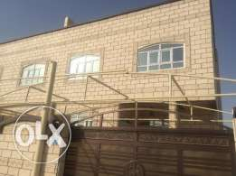New and nice villa for rent in almawaleh north