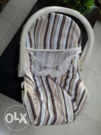 carrycot for babies